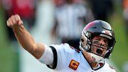 Tom Brady gewinnt zum siebten Mal den Super Bowl
