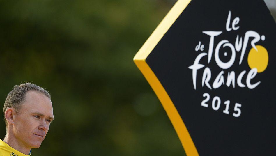 Tour de France: Die Rundfahrt kommt wieder nach Deutschland