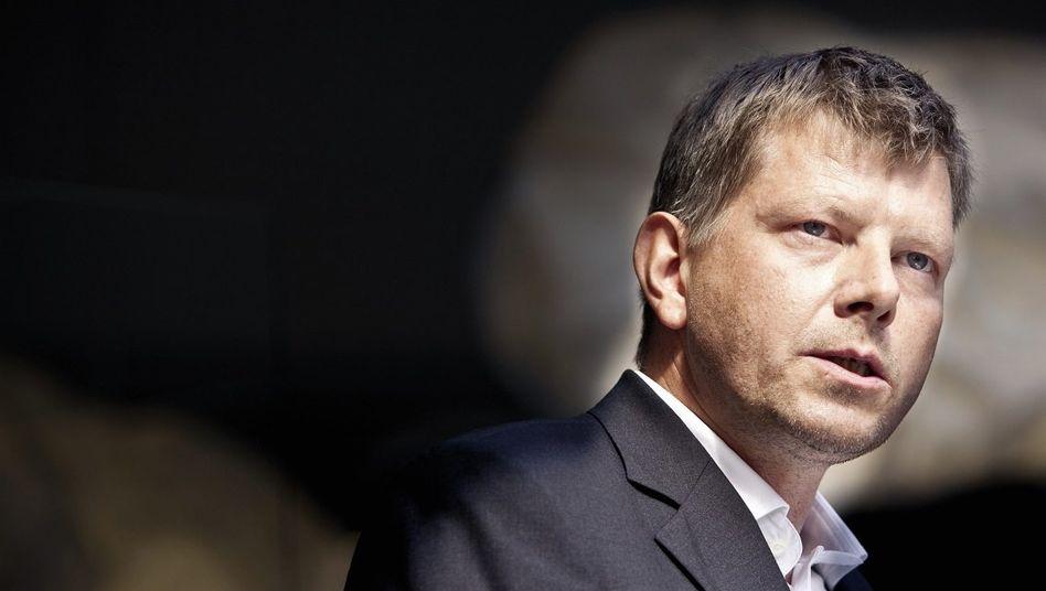 Manager Dirks