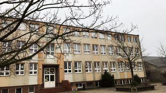 Grundschule in Not