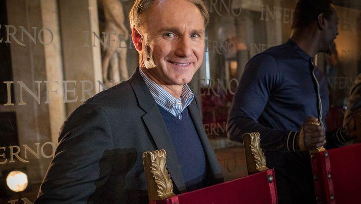 """Kino-Thriller """"Inferno"""": Schnitzeljagd mit Dante"""
