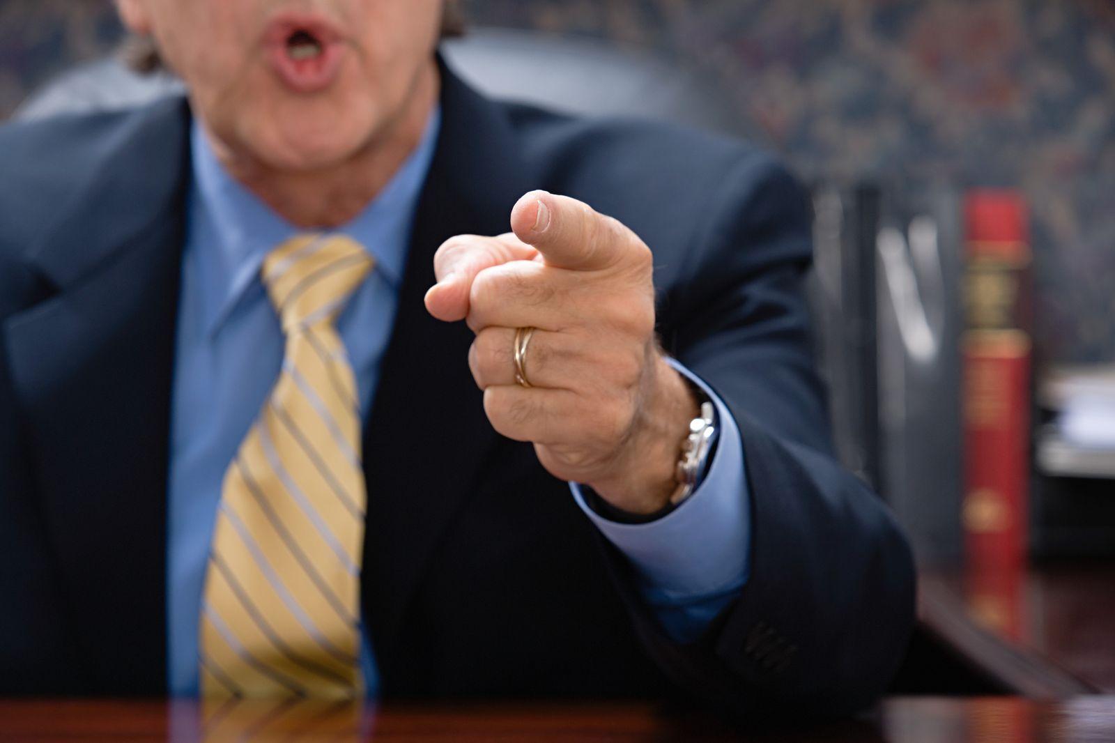 NICHT MEHR VERWENDEN! - EINMALIGE VERWENDUNG KaSP Chef Finger SYMBOLBILD