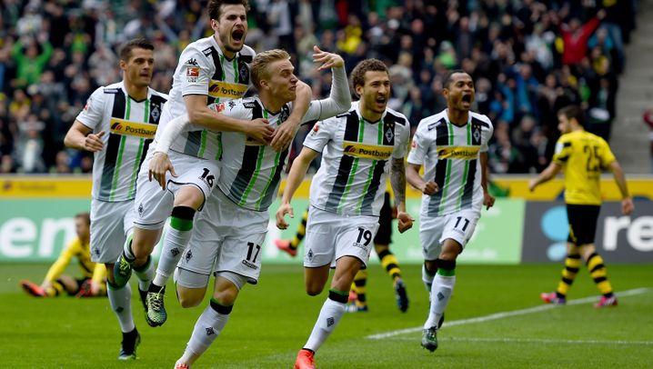 Bundesliga: Und täglich grüßt das Dortmundtier