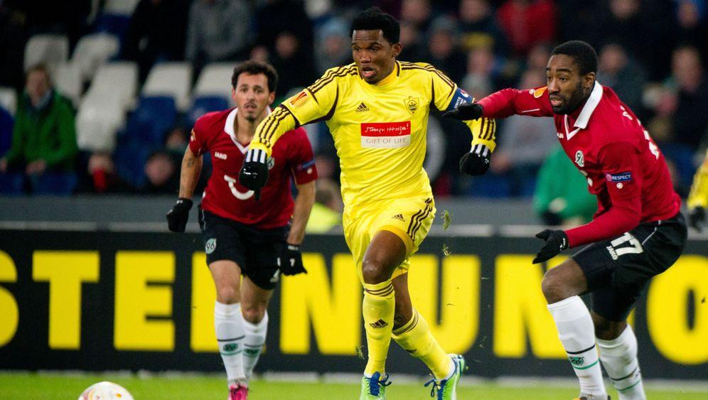 Europa League: Bayer und Hannover verpassen Achtelfinale