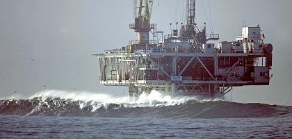Ölförderung vor Kalifornien: Mehr Plattformen auf See?