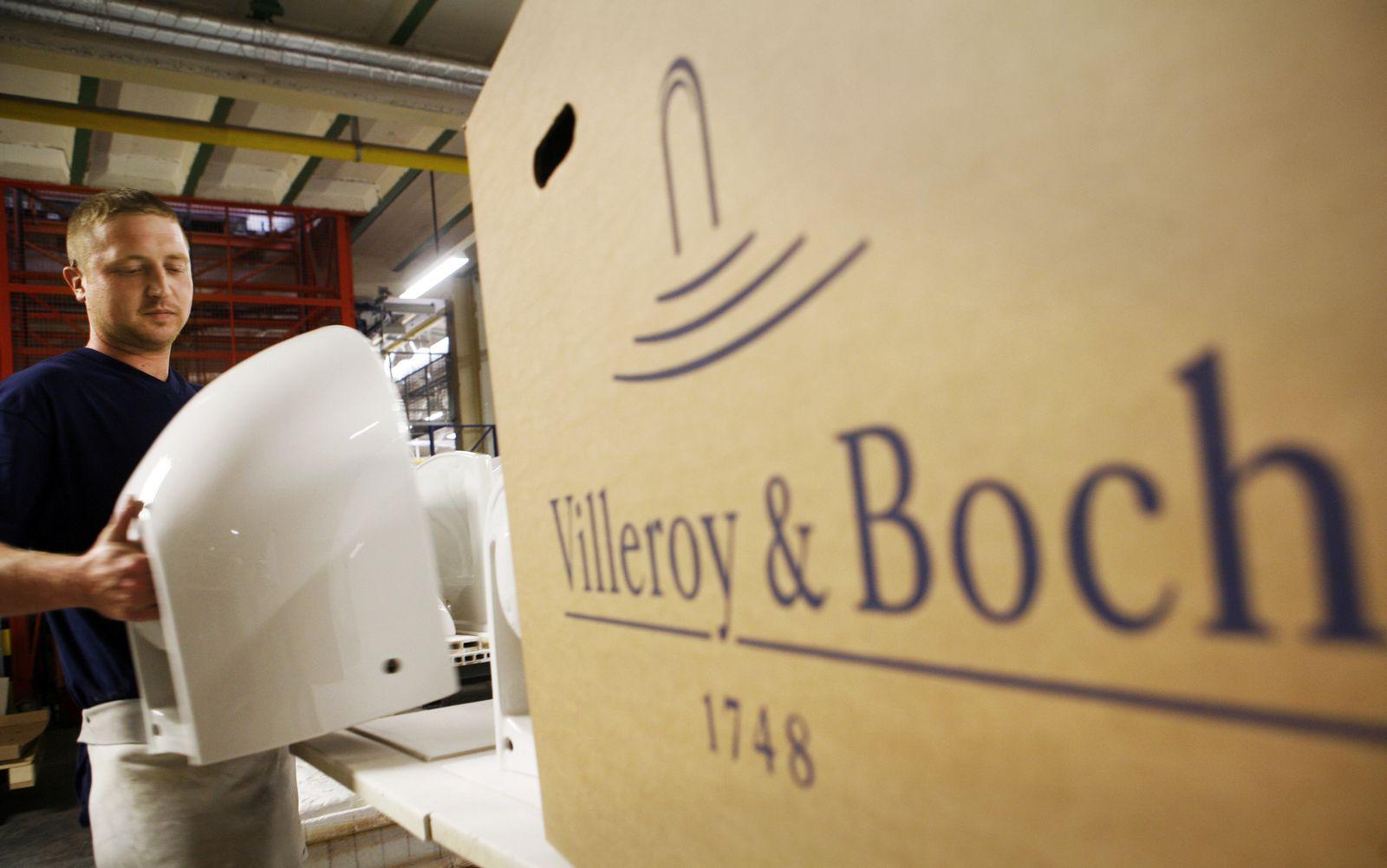 Villeroy & Boch / Villeroy und Boch