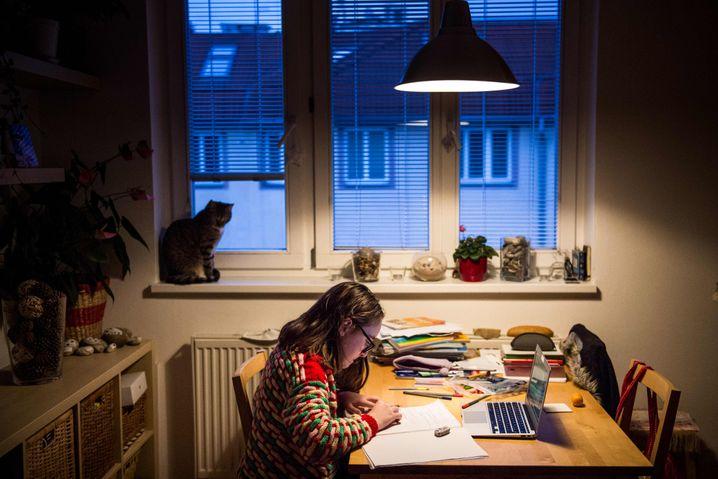 """Lernen zu Hause: """"Der Inhalt von Fächern ist nur ein Teil von Schule"""""""