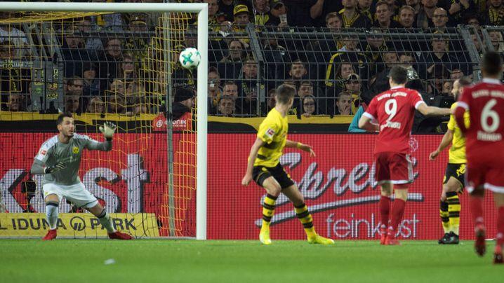 Dortmund in der Einzelkritik: Sie waren stets bemüht