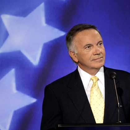 Präsidentschaftskandidat und republikanischer Hardliner Tancredo: Vom US-Außenministerium gerüffelt