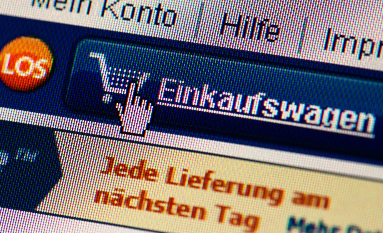 Umfrage: Deutsche Verbraucher sind besonders optimistisch