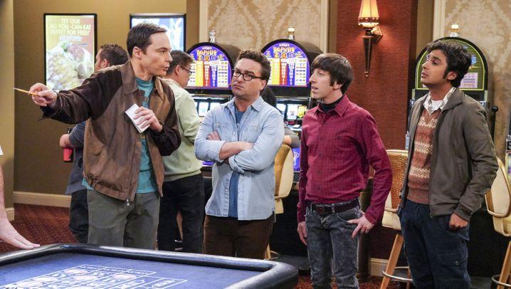 """""""The Big Bang Theory""""-Finale: Serienabschied nach zwölf Jahren"""