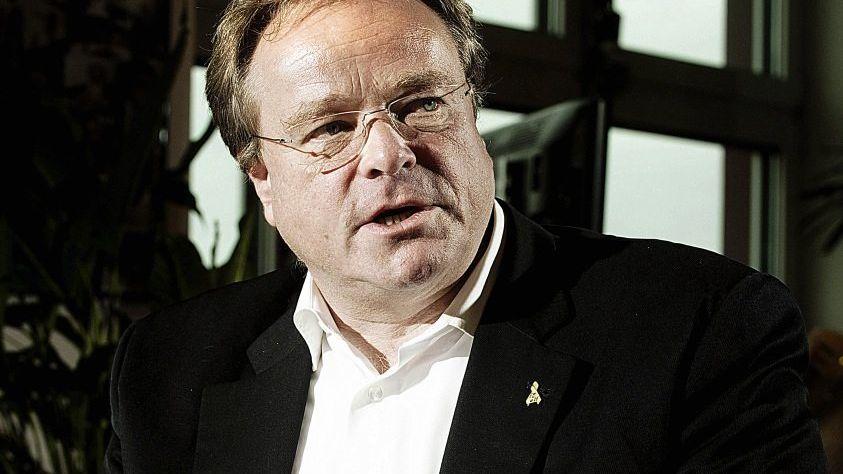 Minister Niebel: »FDP-Anhänger haben es schwer«