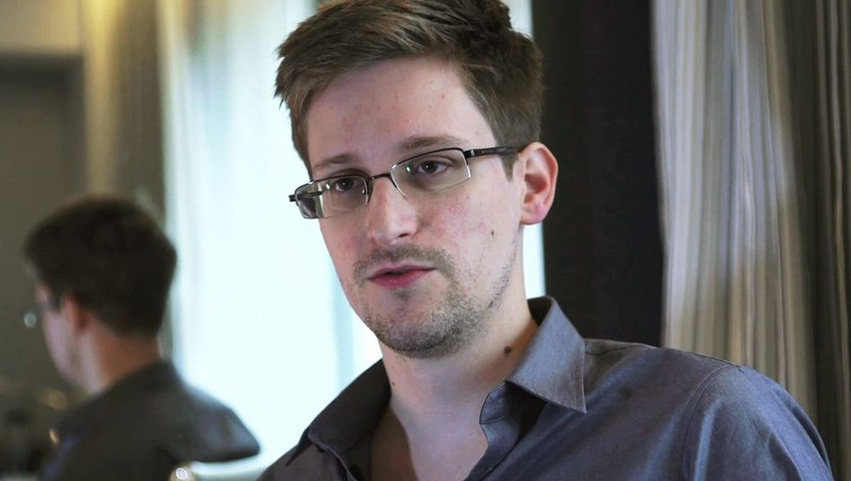NSA-Enthüller: Bundesregierung lehnt Aufnahme Snowdens ab