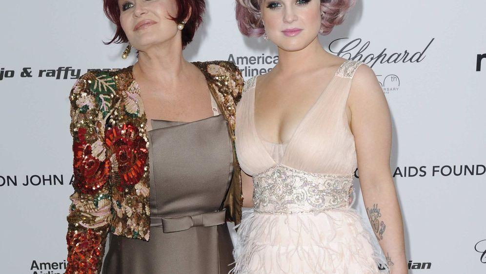 Sharon Osbourne: Die Frau an Ozzys Seite