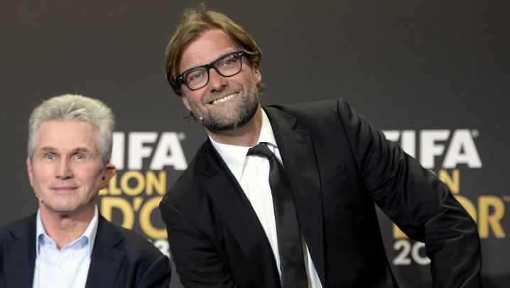 Gala in Zürich: Roter Teppich, roter Messi