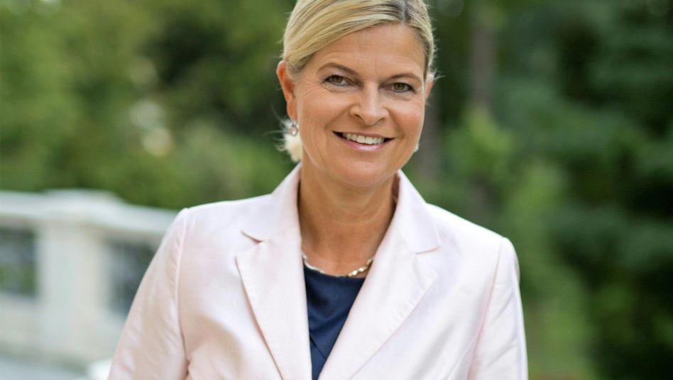 Österreichische Politikerin Tanner (Archivbild): Österreichs designierte erste Verteidigungsministerin