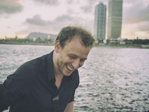 Philipp Spiegel hat sich im Onlinedating versucht - dabei hasst er Dating-Apps
