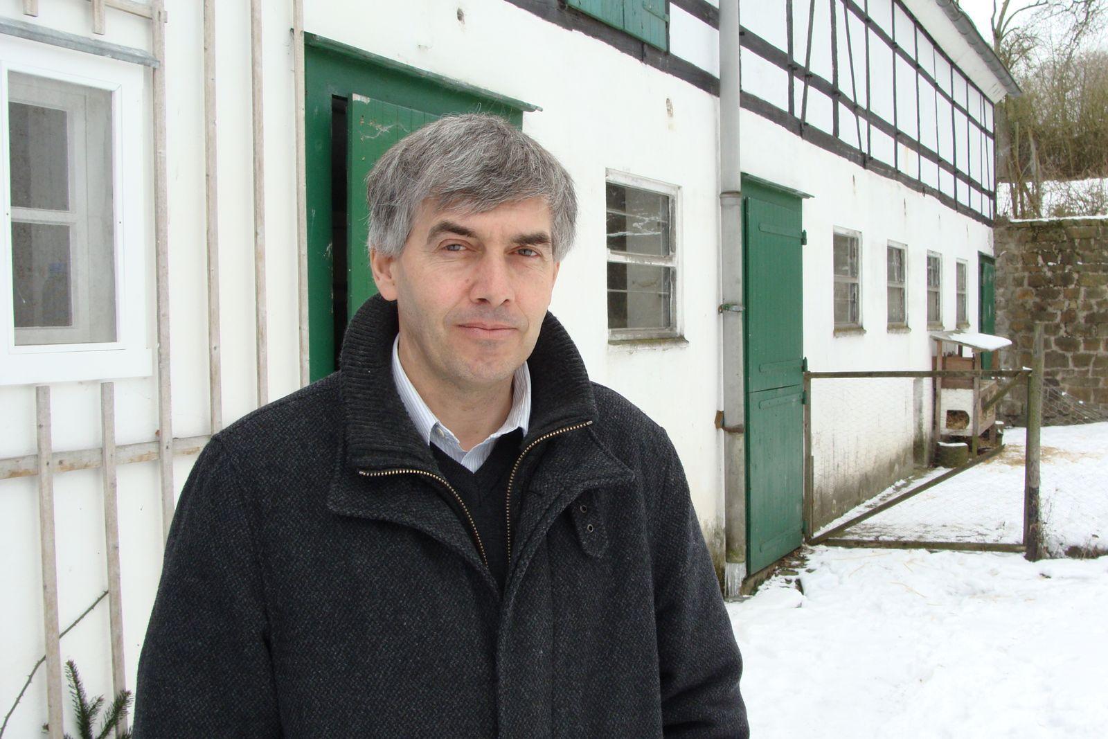 EINMALIGE VERWENDUNG Werner M. / Schweissgeruch