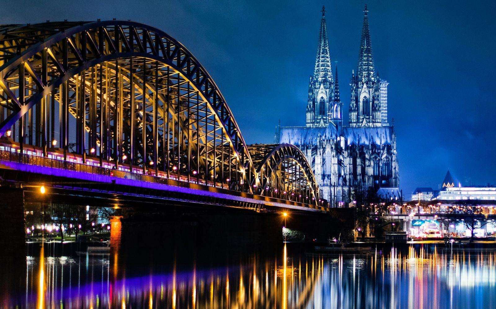 Massive Einschränkungen durch Bombenentschärfung in Köln