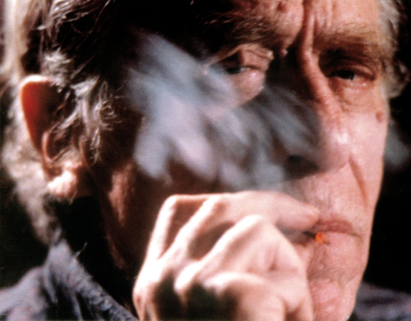 BUKOWSKI: BORN INTO THIS, Charles Bukowski, 2004, (c) Magnolia Pictures/courtesy Everett Collection