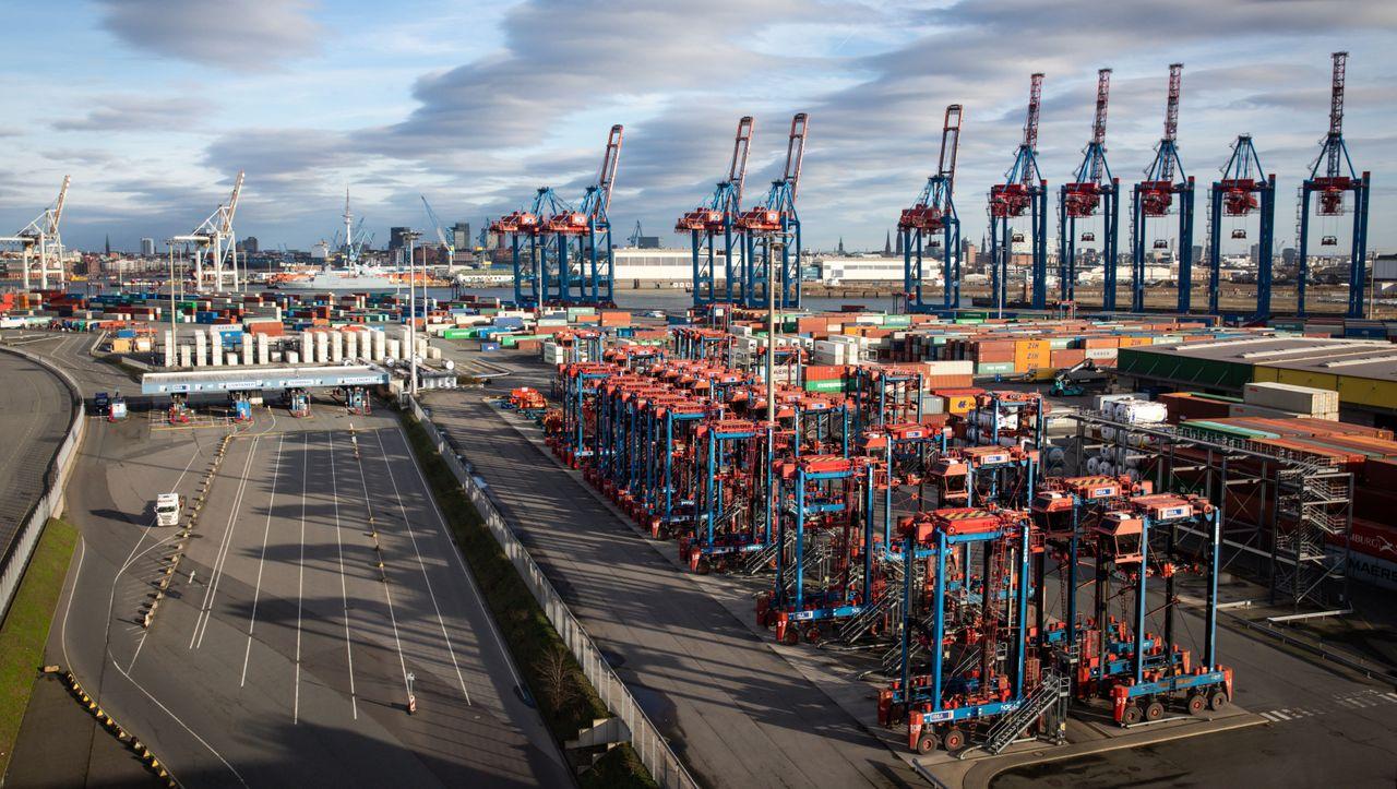 Bund erweitert Exportgarantien auf Geschäfte in Europa - DER SPIEGEL - Wirtschaft