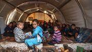 """""""Schlimmste humanitäre Krise seit Beginn des Syrienkonflikts"""""""