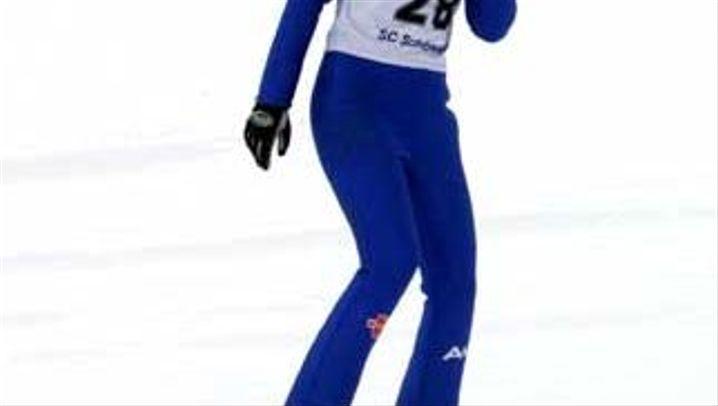 Skispringerinnen: Emanzipation am Schanzentisch