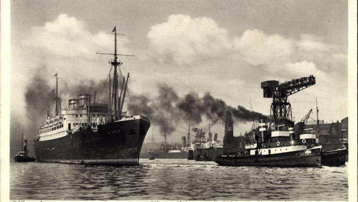 """Holocaust: Das """"Schiff der Verdammten"""""""