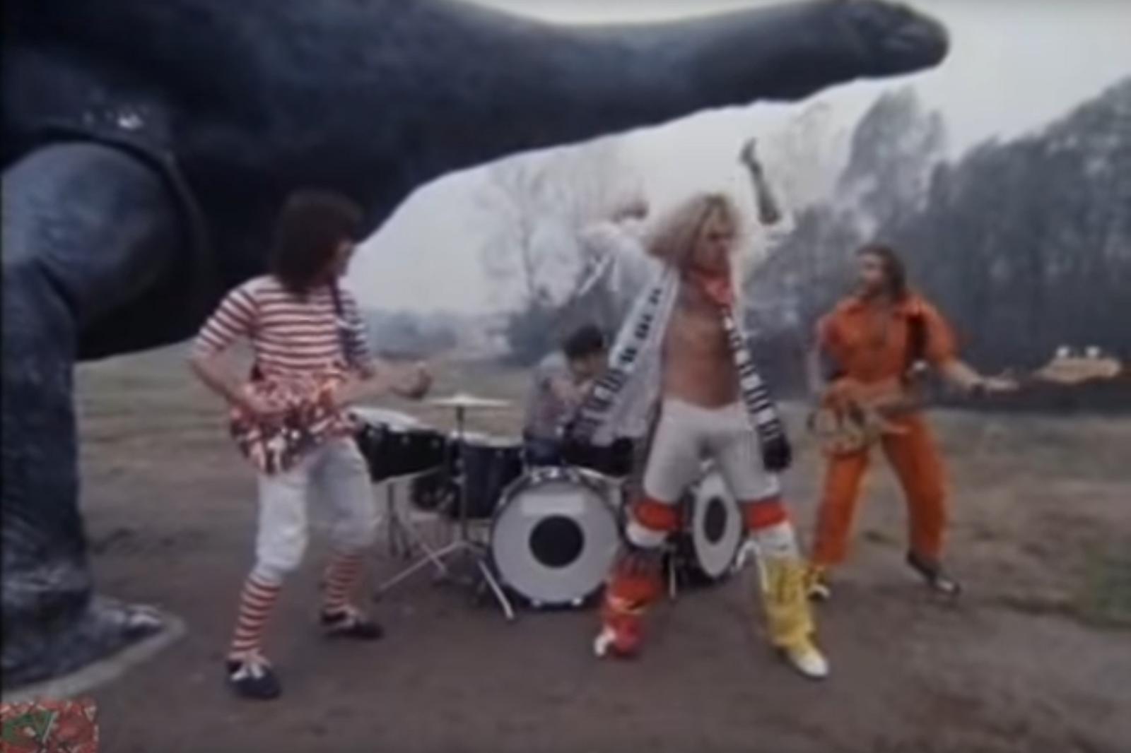 Van Halen: So This is Love SCREENSHOT