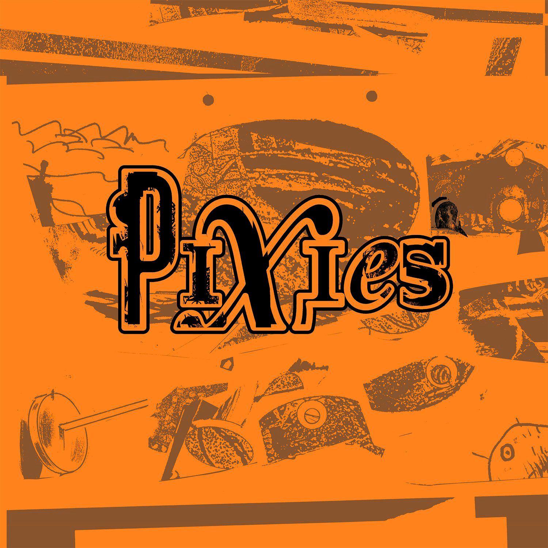 Abgehört/ Pixies: Indie Cindy COVER