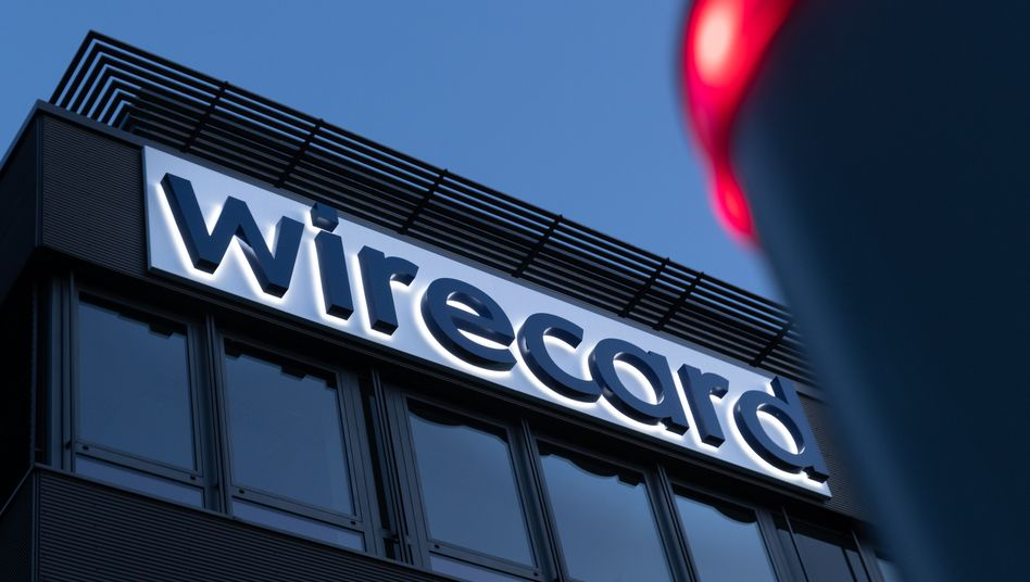 Wirecard-Zentrale: Agententhriller im bayerischen Aschheim