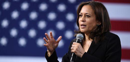 Joe Biden nominiert Kamala Harris als Vize