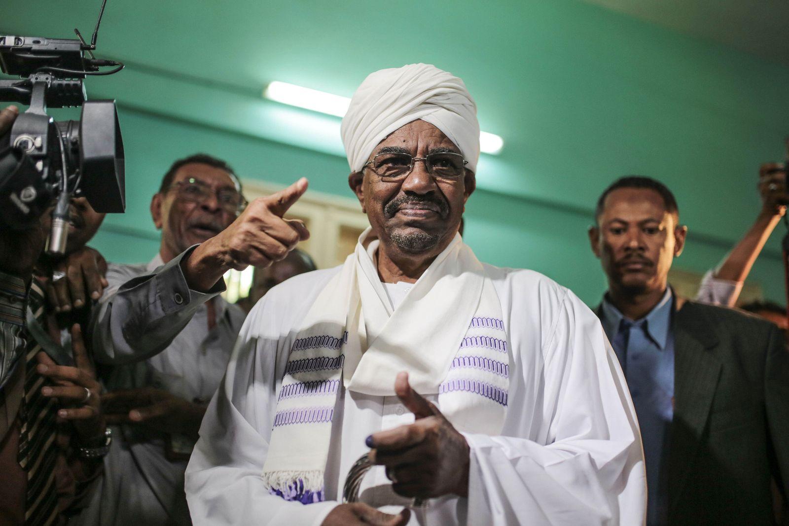 Omar al-Baschir