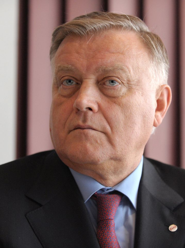 Wladimir Jakunin