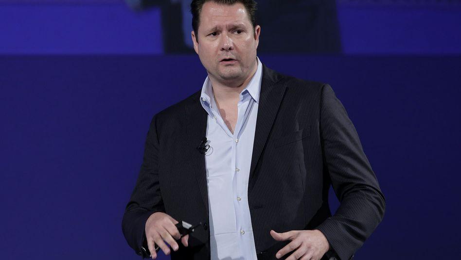 Dirk Ahlborn