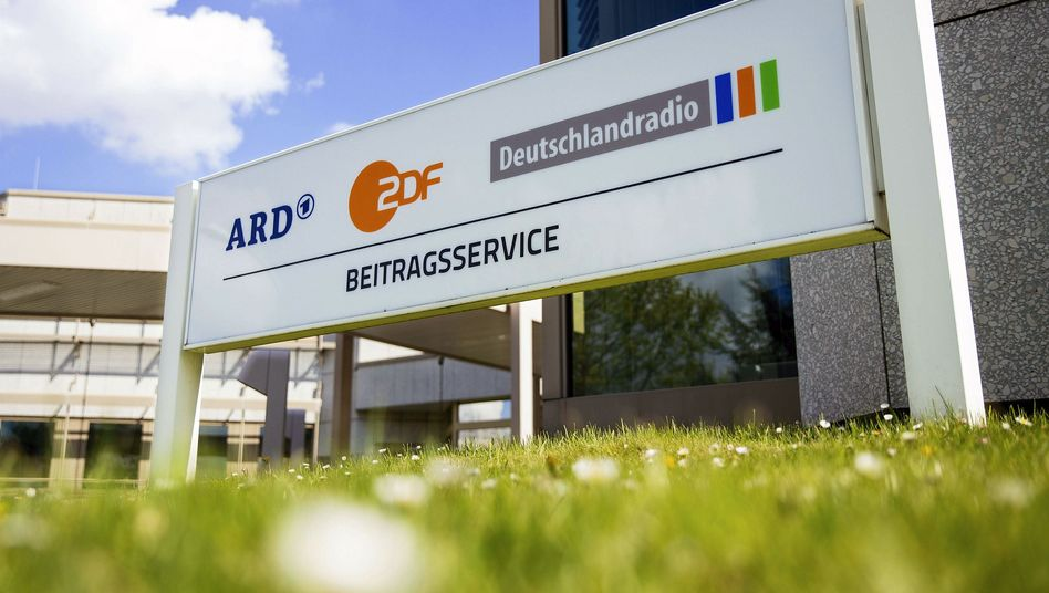 Deutschlandradio Beitragsservice in Bocklemünd