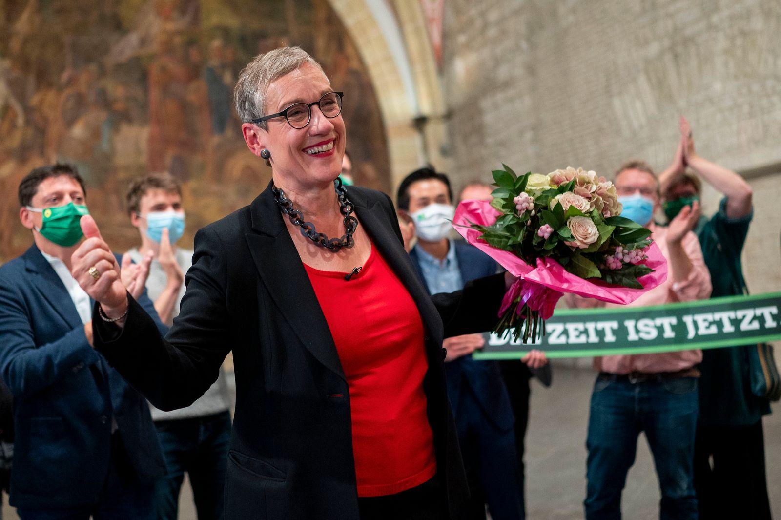 Stichwahlen Nordrhein-Westfalen · Aachen