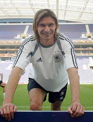 "Nationalspieler Brdaric: ""Klinsmann hat früher auch viel versemmelt"""
