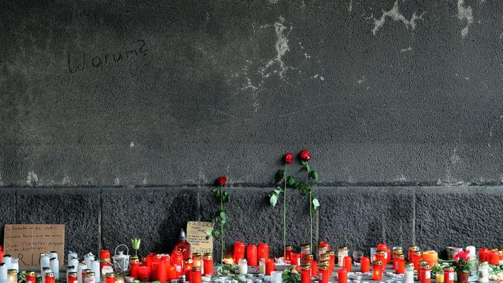Love Parade 2010: Die Katastrophe von Duisburg