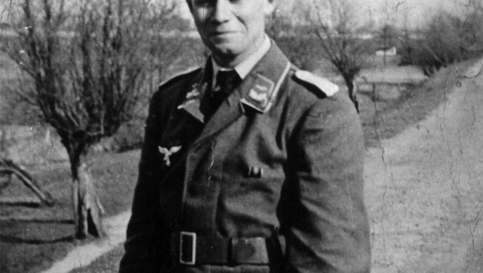 Helmut Schmidt 1940