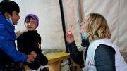 »Kinder reißen sich die Haare aus und knallen den Kopf gegen die Wand«