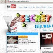 YouTube.de: Überraschung! Die deutsche Seite ist mit vier Monaten Verspätung gestartet