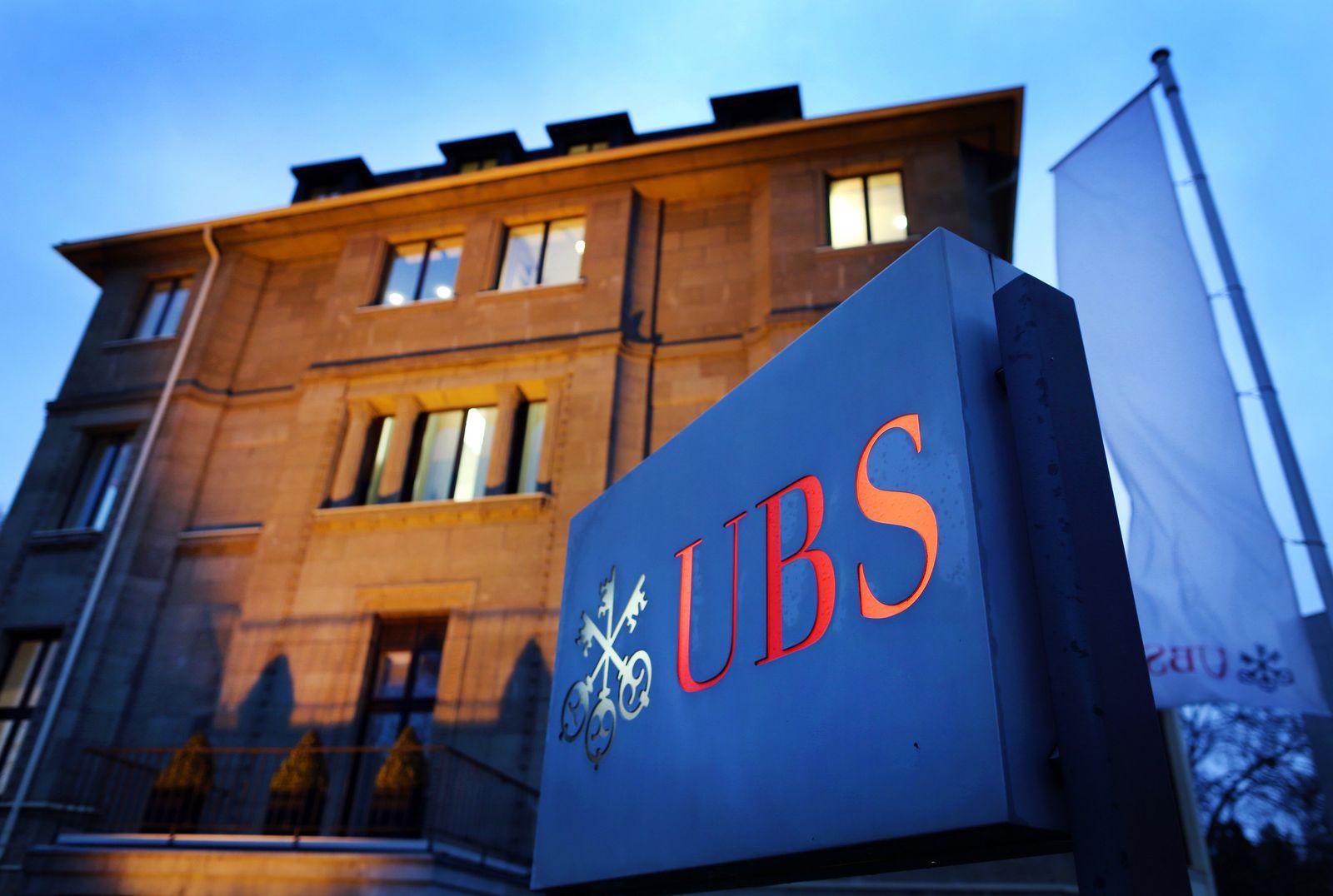 UBS /Filiale
