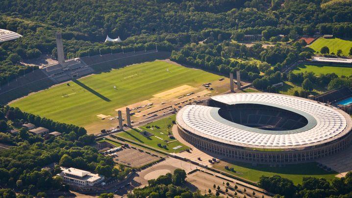 Dortmund, München, Bremen: Diese Städte wollen die EM 2024 ausrichten