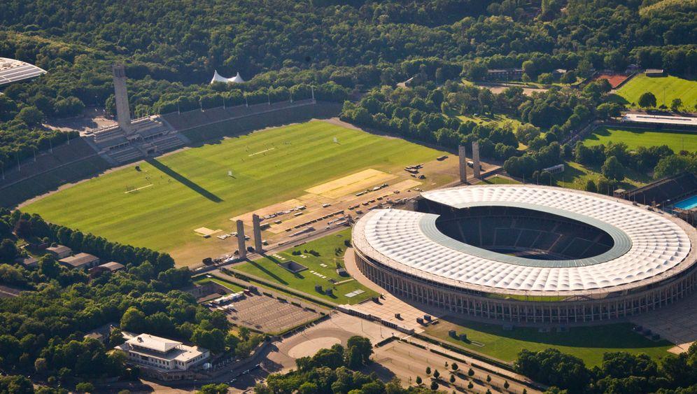 Dortmund, München, Hamburg: Zehn Städte für eine EM-Bewerbung