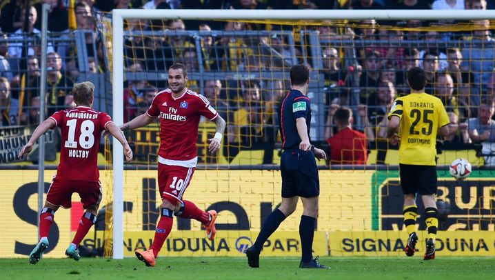 Bundesliga-Analyse: Warum nur Bayern nach der Champions League gewann
