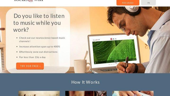 Produktivitätsfördernde Klänge: Besser arbeiten mit Musik und Geräuschen