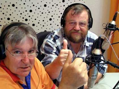 "Back (links), Rudolph: ""Erst die 486er bei der Telekom abgeben"""