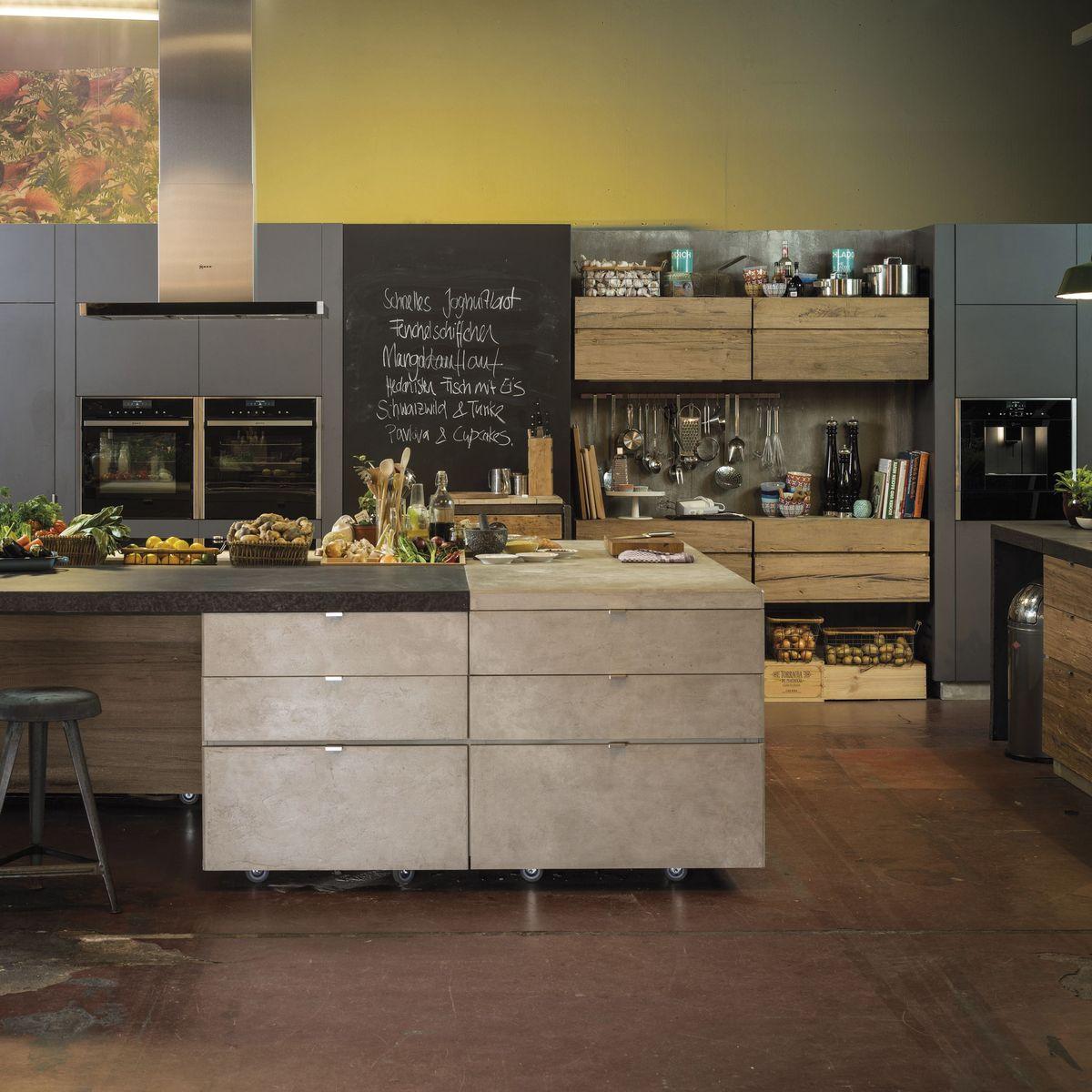Wohntrends: Hülsta-Chef über die neue Bedeutung der Küche - DER