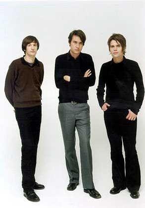 """Tocotronic 2001: """"Seit es die Band gibt, hat uns eigentlich die Angst umgetrieben"""""""